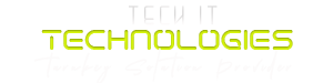 Tech IT Technologies-logo